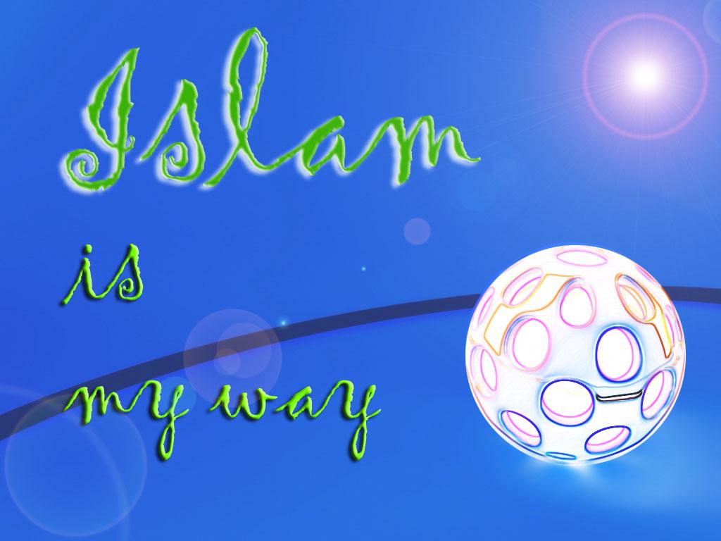 Mengembalikan Islam Rohmatan lil 'alamin 26 Juni 2012